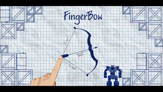 Tải game Finger Bow