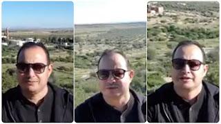 (بالفيديو و الصور) سمير الوافي: يرد على منتقديه بقوة و بكلام... ؟و يكشف حقيقة كل التسريبات بينه و بين علاء الشابي و من يقف وراء ذالك ؟