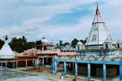 Singheshwar sthan (Madhepura), Bihar