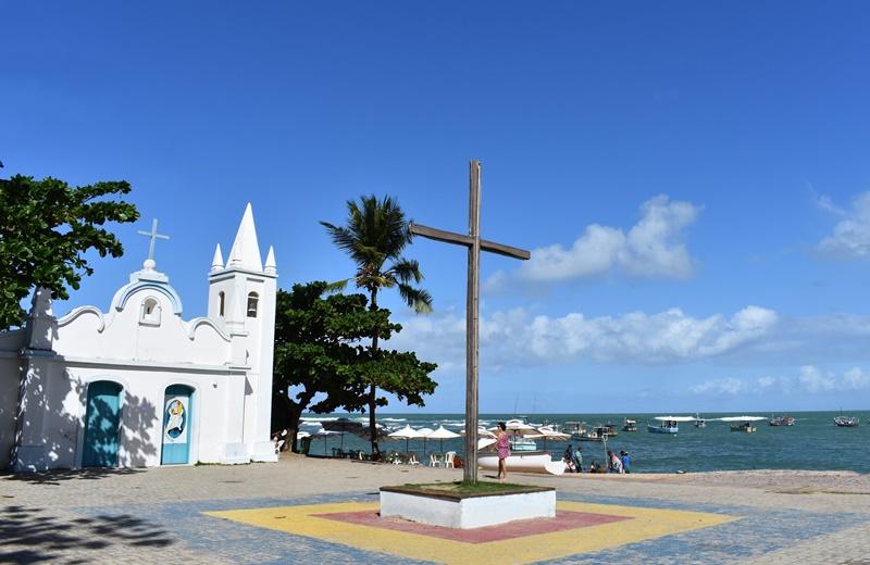 Praia do Forte onde se hospedar