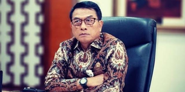 Gugatan Ke PTUN, Selamatkan Muka Moeldoko Sekaligus Perburuk Citra Sang Jenderal