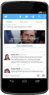 Twitter 7.66.0-release.1063 for Android APK