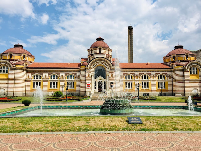 Regional History Museum, Sofia