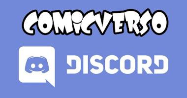 ¡Únete a nuestro servidor en Discord!