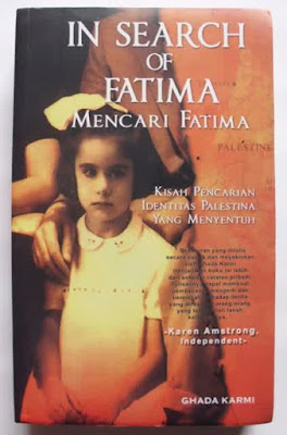 Kisah Pencarian Identitas Palestina