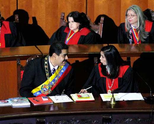 Maduro aprobará por decreto ley el presupuesto 2017 el viernes