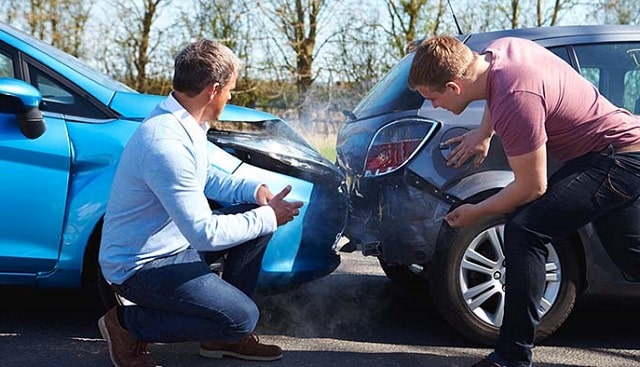 what not to do after motor vehicle collision legal advice car crash lawyer