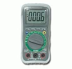 Jual Extech Rms Multimeter 22-816 Harga Murah