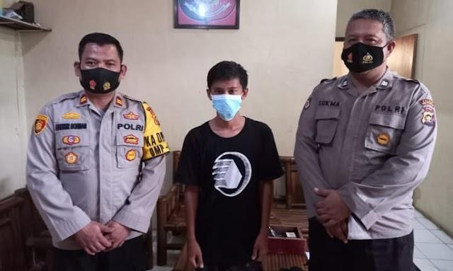 Pemuda Asal Pamenang Merangin Ditangkap Warga Usai Setubuhi ABG