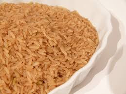 Image of brown rice