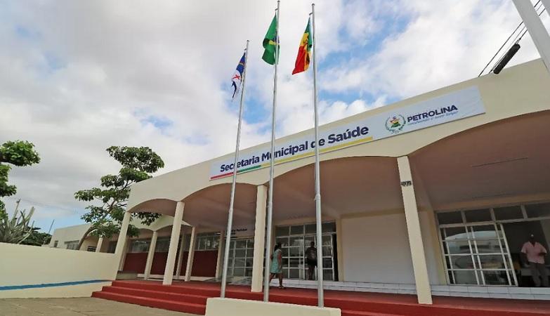 URGENTE: Prefeitura de Petrolina confirma quarto caso do novo coronavírus