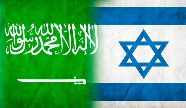 Nah Loh... Geger Bocoran WikiLeaks: Hubungan Rahasia Saudi dan Israel