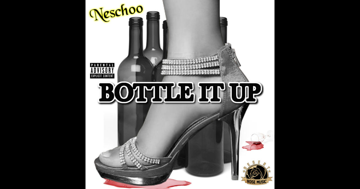 Confidence (Neschoo - Bottle It Up)