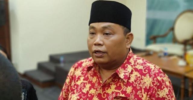 Dukung Perppu, Arief Poyuono: Revisi UU KPK adalah Pesanan Bandit-Bandit Negara