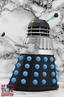 History of the Daleks #4 29