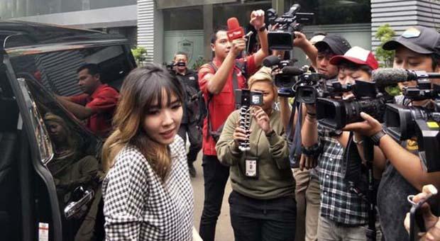 Polisi Olah TKP Kasus Gisel di Hotel Medan Pekan Depan