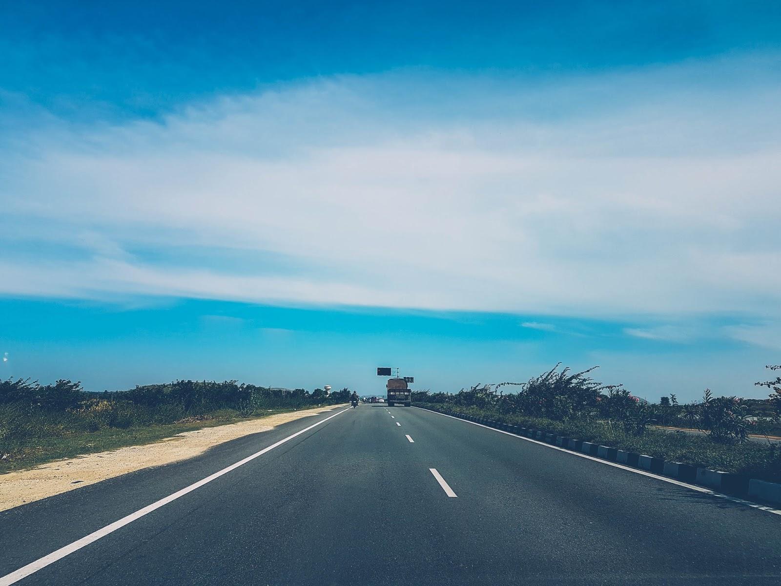 Roadtrip to Gandikota