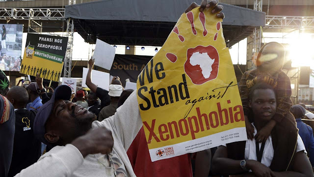 Xenophobia: ​South Africa reacts to protest against its businesses in Nigeria