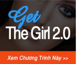 Share khóa học get the girl 2.0 - Frank Viki