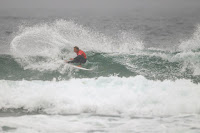 38 Lliam Mortensen AUS Pantin Classic Galicia Pro foto WSL Laurent Masurel