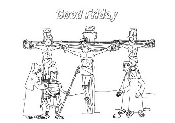 Happy Good Friday Images, Pics, Pictures with Wishes, Quotes