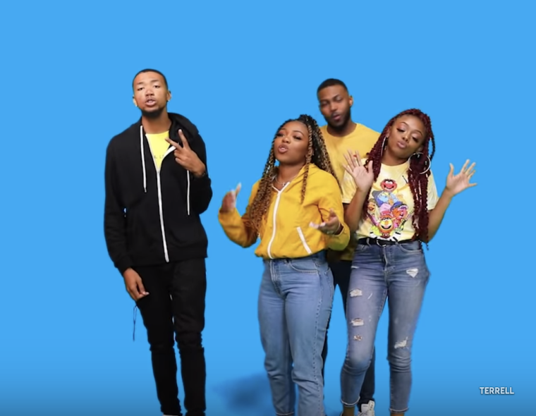 READ: The Walls Group Reveal How They Overcame Depression & Suicidal Thoughts