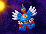 تحميل لعبة الفراخ 4 Chicken Invaders للكمبيوتر من ميديا فاير