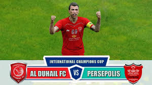 مشاهدة مباراة الدحيل وبيرسبوليس بث مباشر بتاريخ 11-02-2020 دوري أبطال آسيا