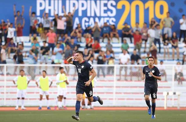 Video U22 Philippines 2-1 U22 Myanmar: Phản công sắc bén, dự bị định đoạt