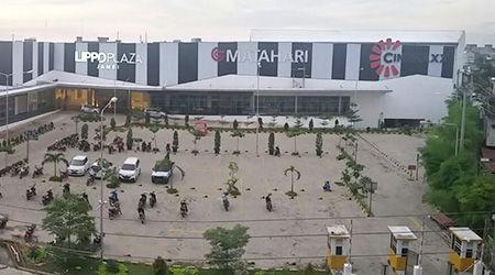 Jadwal Cinemaxx Lippo Plaza Jambi