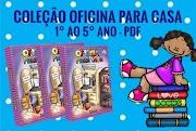OFICINA PARA CASA - 1o AO 5o ANO - DOWNLOAD