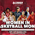 Women in Basketball Month Tips-Off on International Women's Day Featuring Official's PD Opportunities