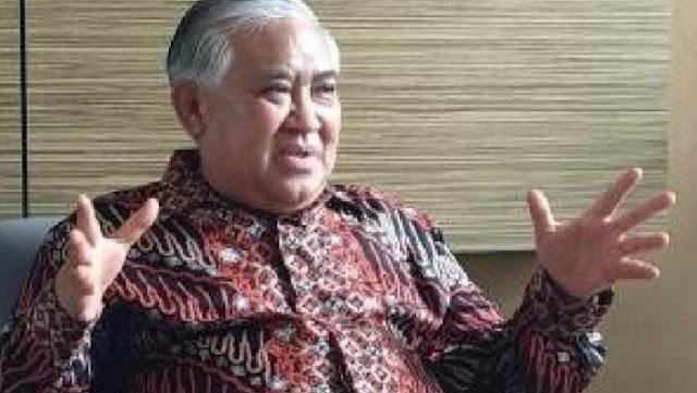 Din Syamsuddin Setuju Perppu Covid-19 Digugat ke MK