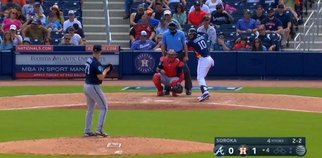 La estrella cubana de las Grandes Ligas pudiera perderse muy poco del inicio de temporada