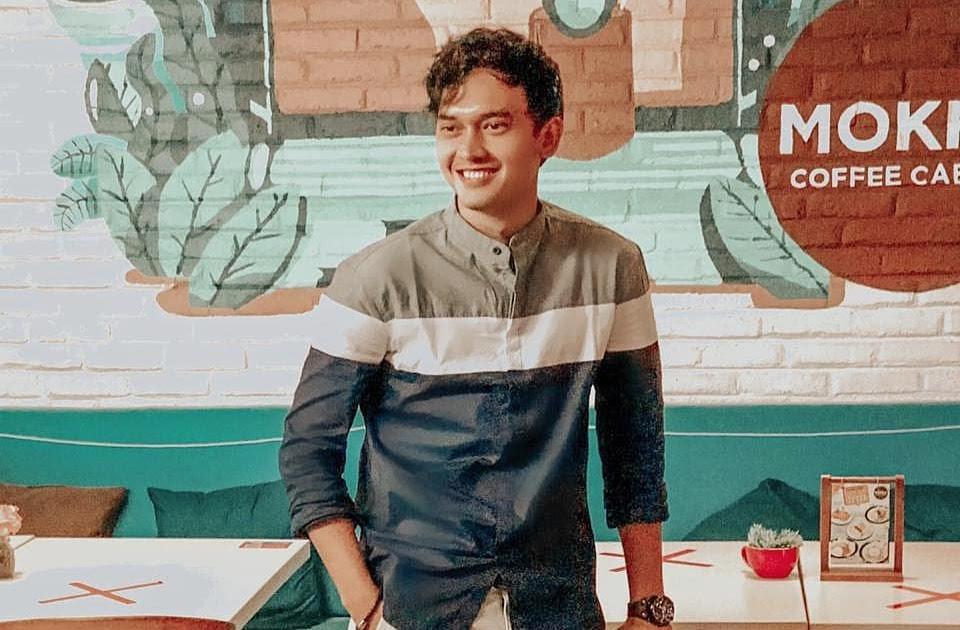 Profil Terlengkap Ikbal Fauzi Masa Kecil Dan Keluarga Agama Perjalanan Karir Pacar Akun Instagram Hingga Foto Dan Gambar Terbarunya Dont Sad