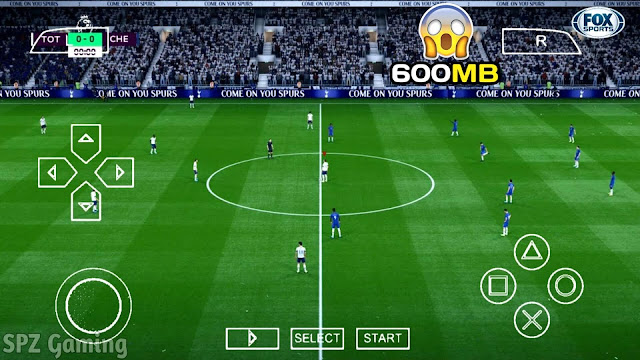 Download PES 2021 Android Offline 600 MB Best Graphics English Version