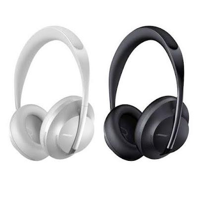 2. Bose Noise Cancelling Headphones 700