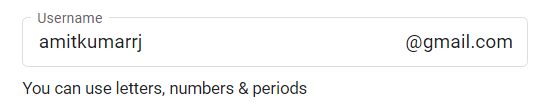 email id kaise banate hai