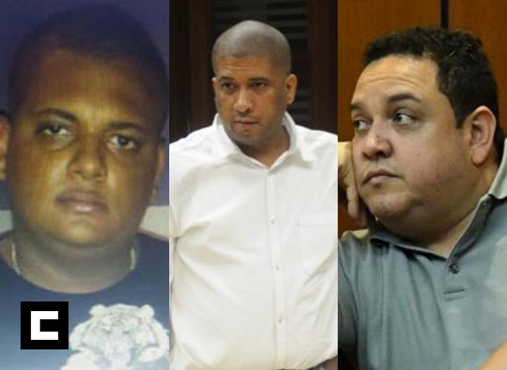 "El hijo de ""Toño Leña"" delató a José Jesús Tapia Pérez"
