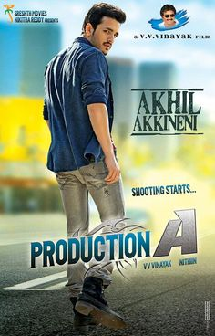 Akhil The Power of Jua Hindi Dubbed Full Movie Download