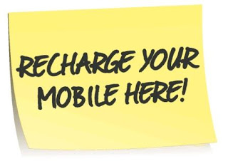 How to earn free mobile recharge.