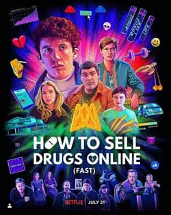 How to Sell Drugs Online - Fast (2020) Season 2 Complete