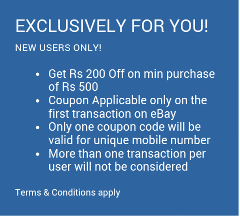 Ebay coupon 200 off new user