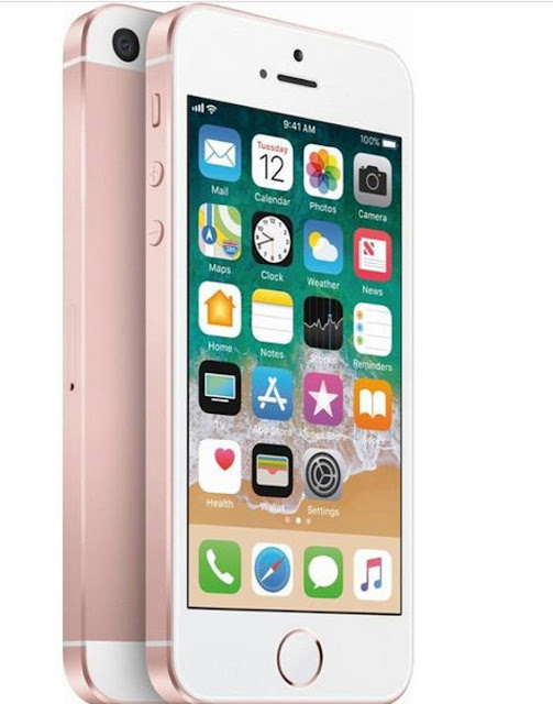 iPhone SE Apple as the 1st Generation