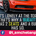 It's lonely at the top that' why a Bugati has 2 seats and a bus has 50 | @Chetanbro Quotes :-  01