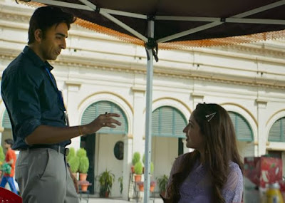 Bala Movie Images, Bala Images, Bala HD Wallpapers, Bala Movie Ayushmann Looks