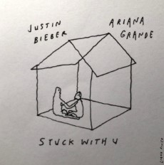 Baixar Musica Stuck With U - Ariana Grande ft. Justin Bieber Mp3