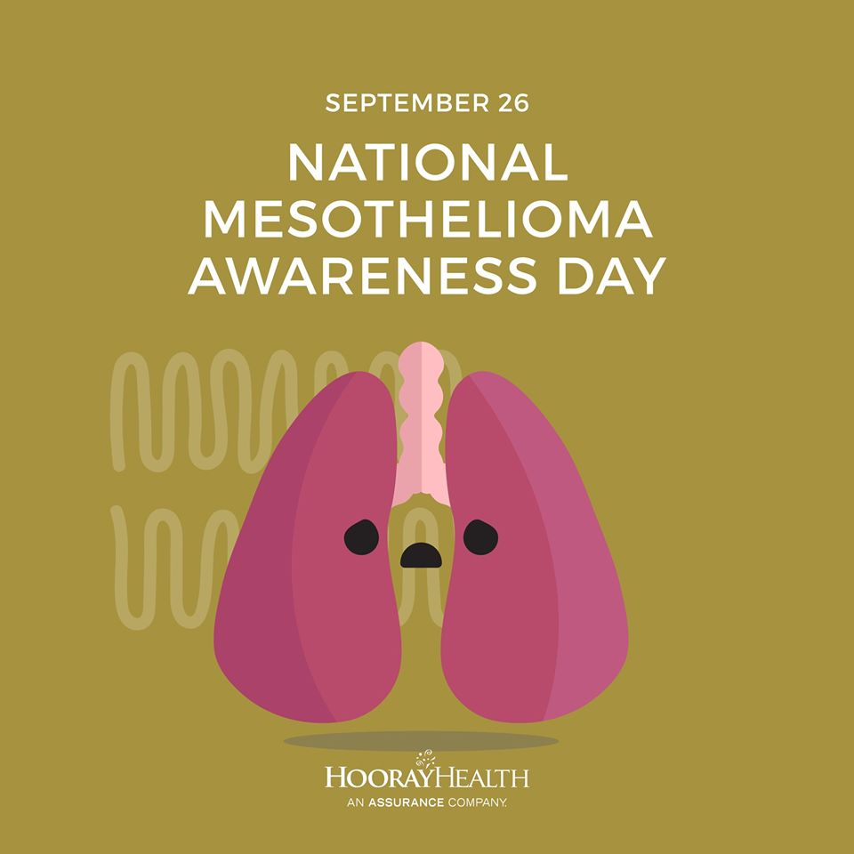 National Mesothelioma Awareness Day Wishes For Facebook