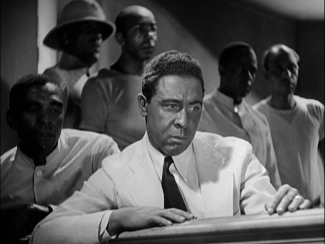 Clarence Brooks - Arrowsmith (1931)
