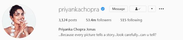 Priyanka Chopra Jones